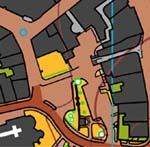 Част от карта, може би от стария Съмперк..:)