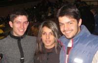 Иван, Симона и Кире