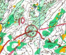 Виж картите от зимен лагер 2006