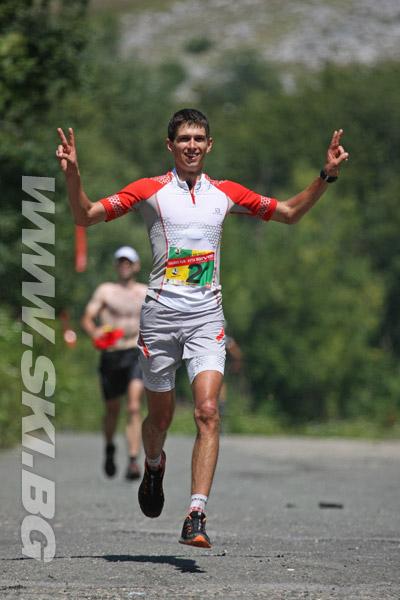 Balkan Run 2013