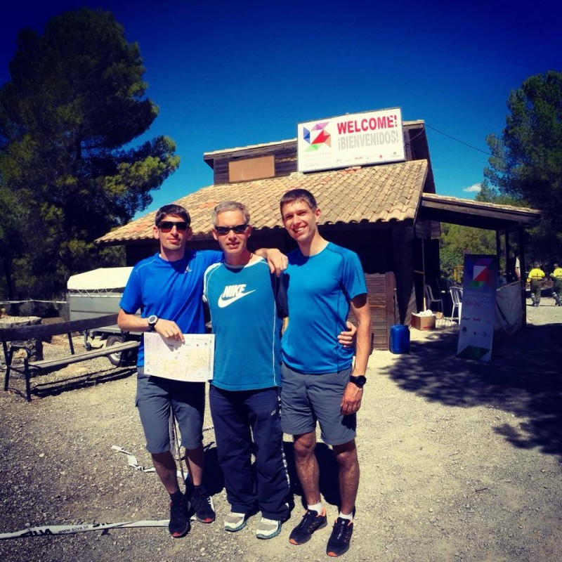 WC in Spain is over, with Yulian & Kiril