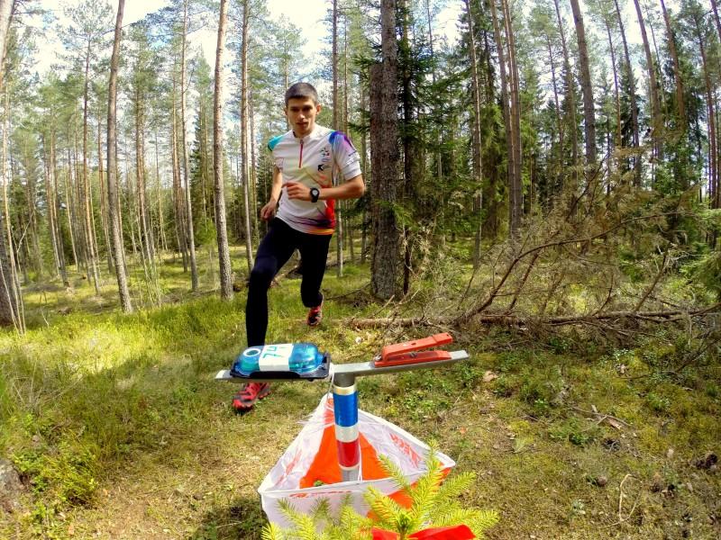 Тренировка в гората преди 10MILA