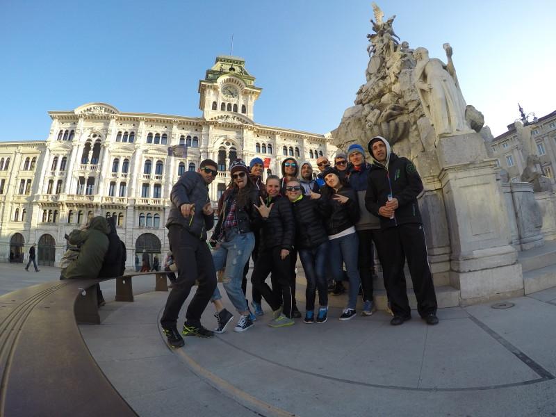 Лагер с националния отбор в Словения, с подкрепата на Сивен! Ще бъде добре ако в бъдеще наистина се изгради отбор, с който да се работи целогодишно!