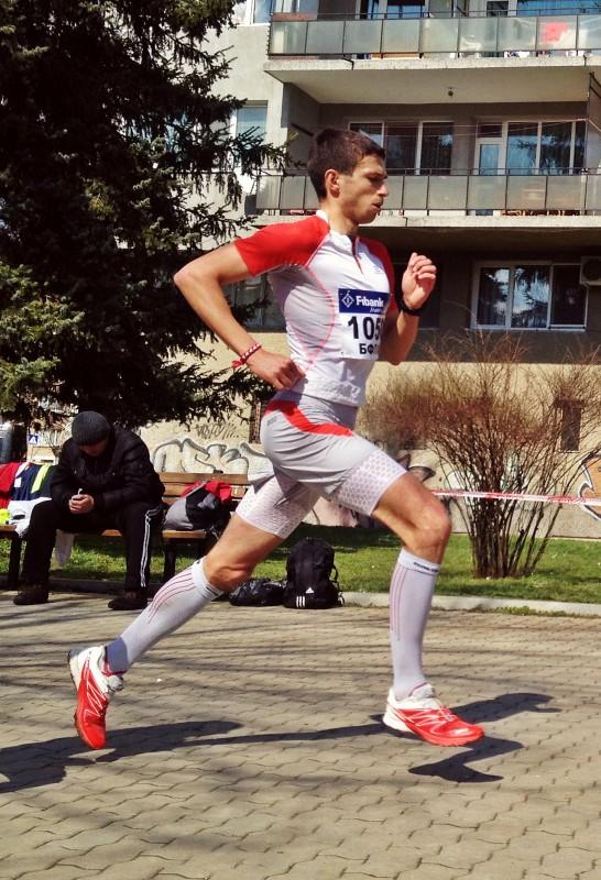 """Първите стартове в България преминаха добре - """"С карта из Търновград"""", крос """"Ивайло"""" и други. Формата е супер!"""
